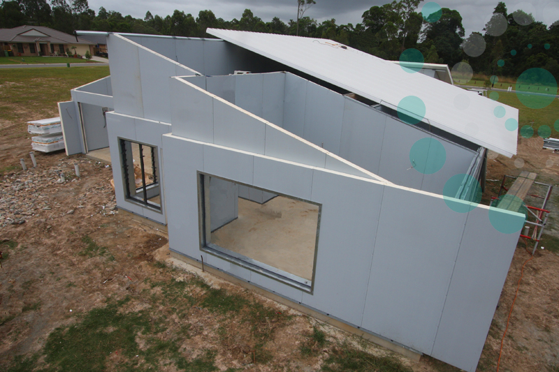 Insulliving L Building Your Energy Efficient New Home
