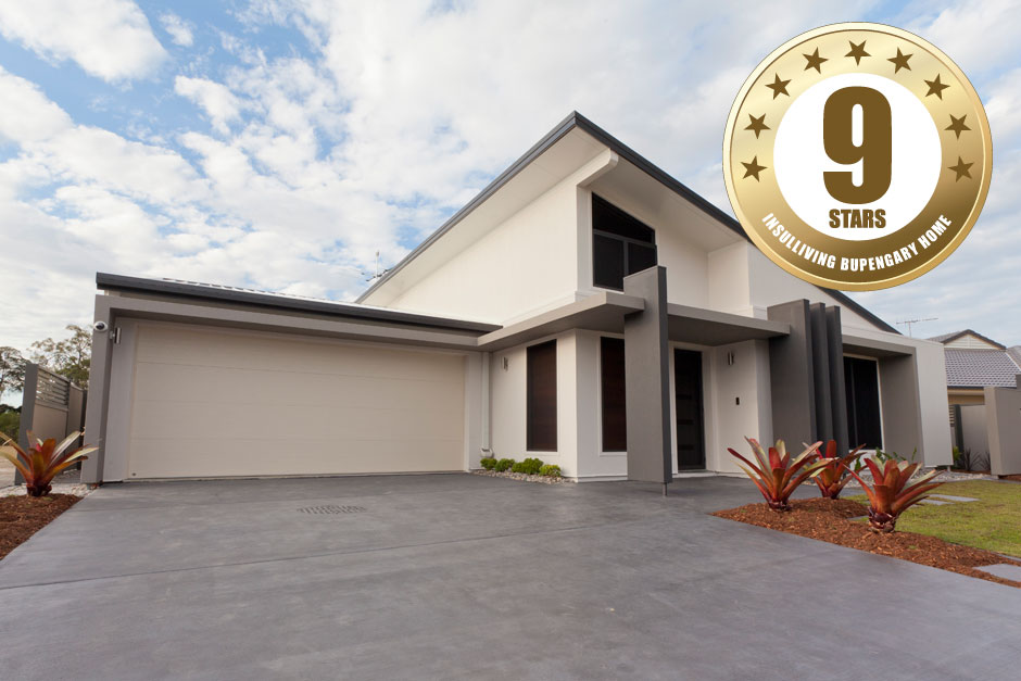 InsulLiving_9_stars_Burpengary_Home