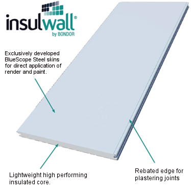 InsulWall_Panel